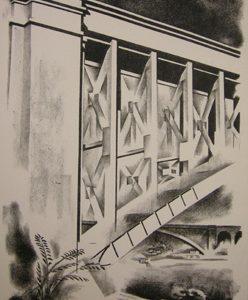 LOUIS LOZOWICK Bridges