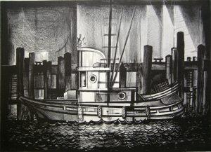 ROBERT N. ROBATHAN Fishing Boat