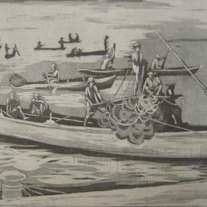MOSHE GAT Fishing Boats