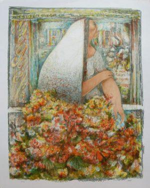 WILLIAM PAJAUD Floras