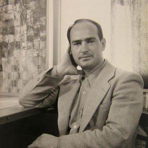 LOU JACOBS JR Harry Bertoia