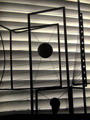 LOU JACOBS JR Richfield Industrial Design