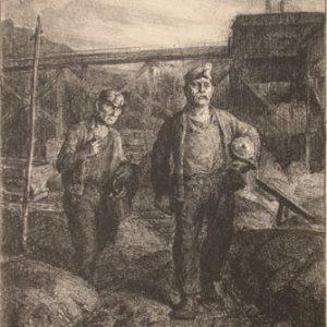 WILLIAM WOLFSON Miners   MISSING