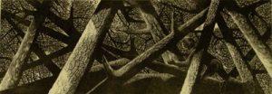 LYND WARD Pathfinder