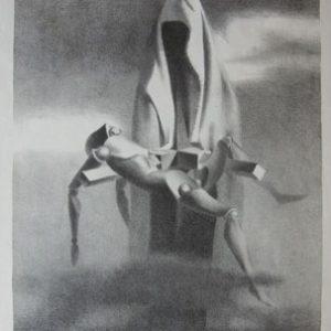 GEORGE ROMO VERGARA Pieta