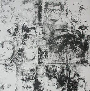 JOYCE WAHL TREIMAN Portraits