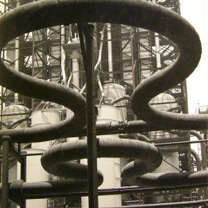 LOU JACOBS JR Richfield Refinery