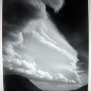 BRUCE BARNBAUM Sierra Wave Cloud