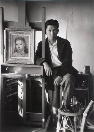 LOU JACOBS JR Sueo Serisawa