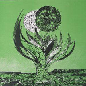 JOSEPH A. MUGNAINI Ten Views: The Green Morning