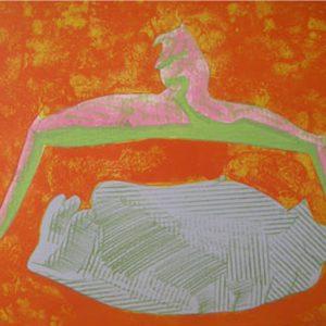 JOHN ALTOON Untitled - T.2188
