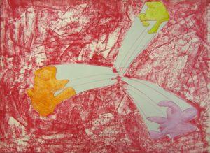 JOHN ALTOON Untitled - T.2183