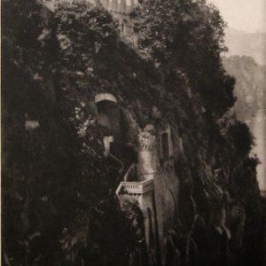 KARL STRUSS Villa Capri