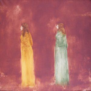 JOHN PAUL JONES Violet Sisters