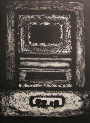 CLINTON ADAMS Window Series VIII