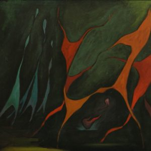 LORSER FEITELSON Dancers - Magical Forms