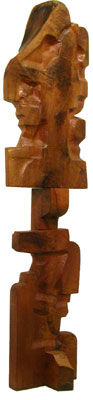 PETER KRASNOW Demountable - 4 Segments