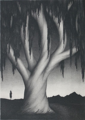 ALEXANDER P. FLEMING Eucalyptus
