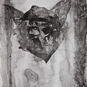NATHAN OLIVEIRA Giacometti & the Devil