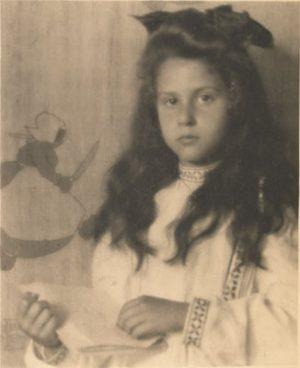 ALFRED STIEGLITZ Katherine
