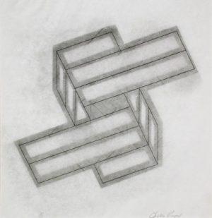 JULES ENGEL Ogden Series: Exploring Forms