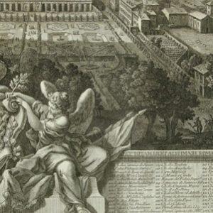 MARCO RICCI Palazzo Carsienie and Prison