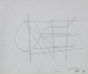 JULES ENGEL Shapes and Gestures