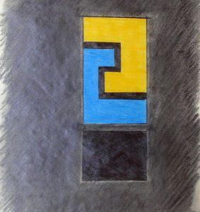 JULES ENGEL Tetris