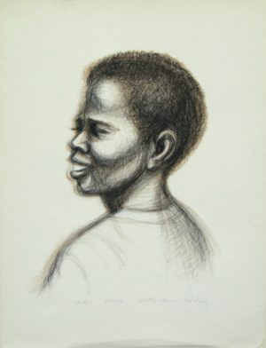 HERMAN KOFI BAILEY Youth